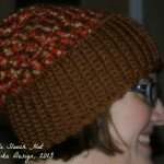 Convertible Slouch Hat