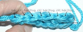 11 Horn - Hat Tutorial - oombawkadesigncrochet.com