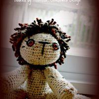 My Crochet Bucket List – Tau – the pattern