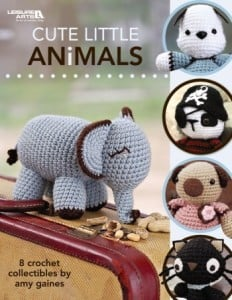 Cute Little Animals. Book Review. Oombawka Design.