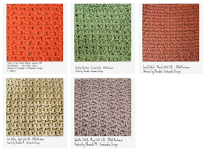 Ravelry – My Crochet Library