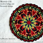 My Crochet Bucket List – I Love Holland Dutch Tulip Crochet Mandala