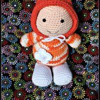 My Crochet Bucket List – Sleeping Buddies