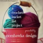 A Crochet Bucket List Project – Owl Key Chain Pattern