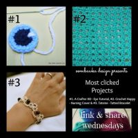 Link & Share Wednesdays – so…what's on your hook? (2)