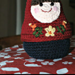 Nesting Dolls CAL – hosted by Petals to Picots
