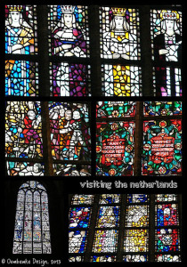 Stained+Glass+Church+Windows Netherlands 2005. Oombawka Design.