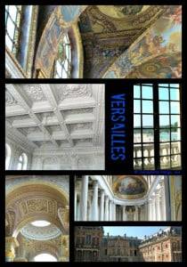 Photography Sunday – Versailles, France