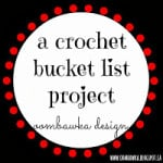 Bernat Baby Booties – FREE Crochet Pattern – a CBL Project