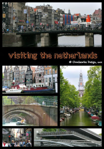 Photography Sunday – The Netherlands in 2005