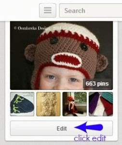 Pinterest How To! Oombawka Design