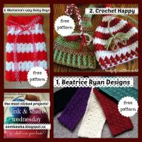 Link & Share Wednesday Week 11 – Link Party is LIVE!