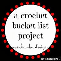 Flower Girl Cottage – FREE Crochet Headband and Flower Patterns – A Crochet Bucket List Project (CBL Project)