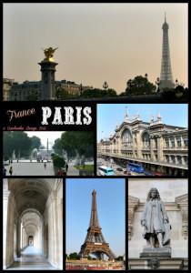 Photography Sunday – Paris, France