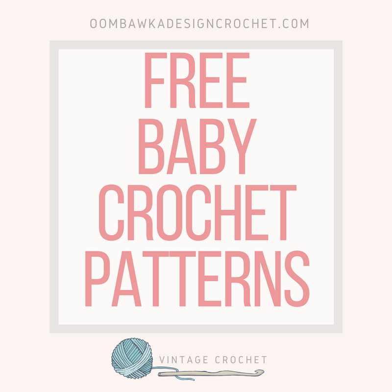 free baby crochet patterns vintage alice fowler baby patterns