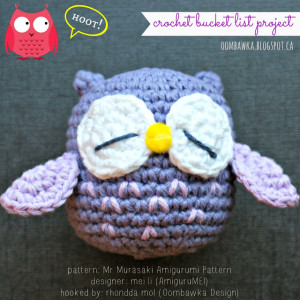 Mr. Murasaki Pattern from AmiguruMEI