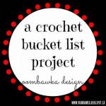 Try Tunisian Crochet – CHECK!