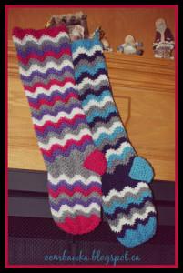 The Crochet Crowd Christmas Challenge