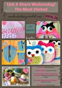 Link & Share Wednesday! Party 27