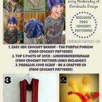 Link & Share Wednesday with Oombawka Design! Party 24