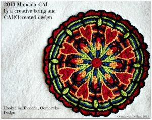 CAL – Crochet-a-longs
