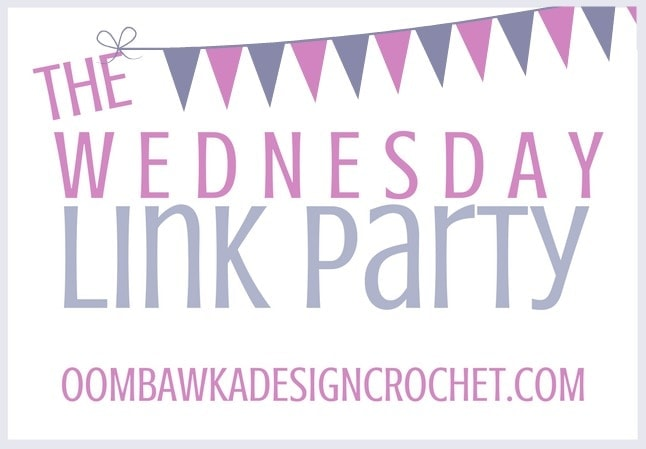 The Wednesday Link Party At Oombawka Design