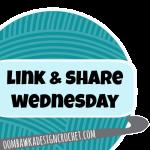 LinkAndShareWednesdayLinkParty