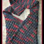Crochet Bucket List Project – Masa Bag