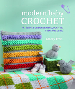 Modern Baby Crochet – A Review