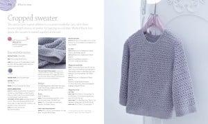Crochet DK Publishing