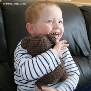 Modern Baby Crochet Review
