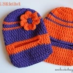 Whimsical Balaclava Free Crochet Pattern