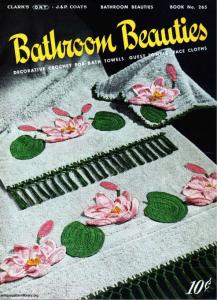 Bathroom Beauties Book No. 265