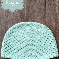 Hope – Womens Hat