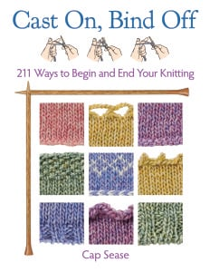 Cast On, Bind Off – Reviewed