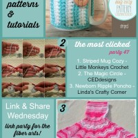Link and Share Wednesday {Party 48}