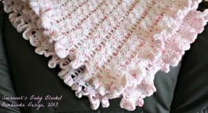 savannhas baby blanket