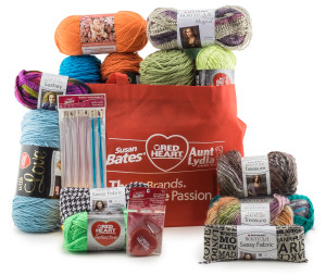 Anniversary Giveaway Yarn, Patterns and...