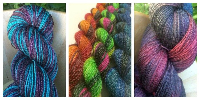 Celestial Strings Yarn