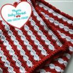Myas Baby Blanket Free Pattern