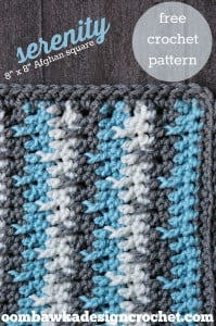 99 Crochet Post Stitches Review