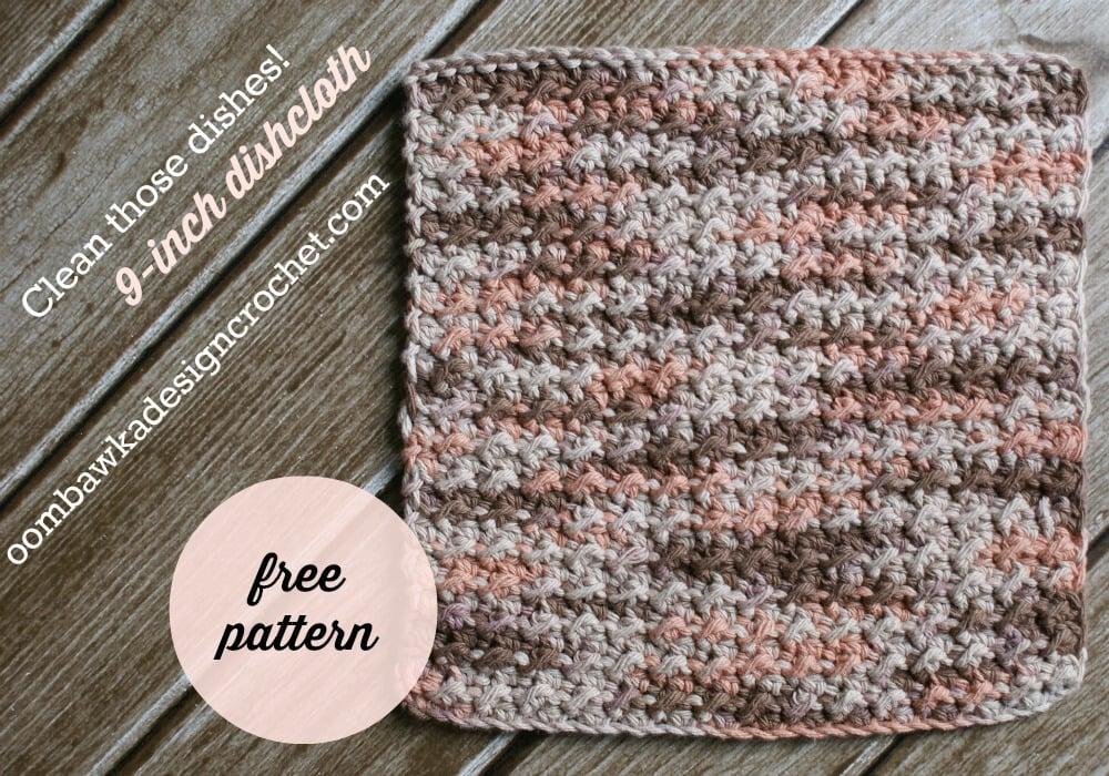 Free Crochet Patterns For Bernat Handicrafter Cotton Pakbit For