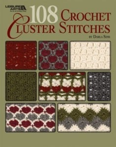 108 Cluster Stitches Leisure Arts