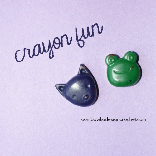 Crayon Fun