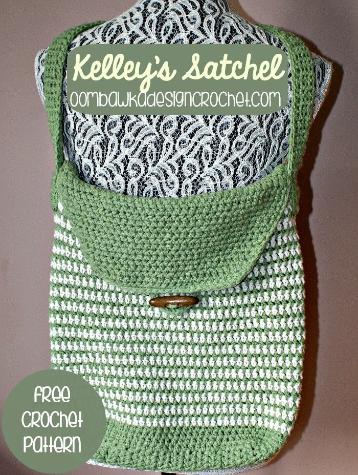 Kelleys Satchel