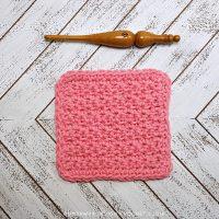 Little Washcloths - Oombawka Design Crochet