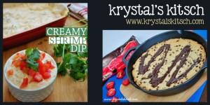 Featuring Krystal's Kitsch.