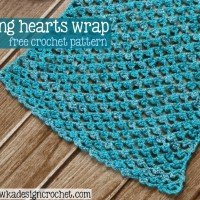 Loving Hearts Wrap