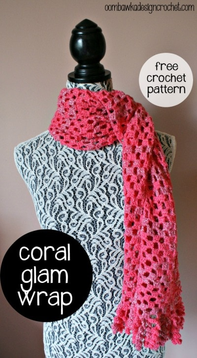 Free Pattern Wrap