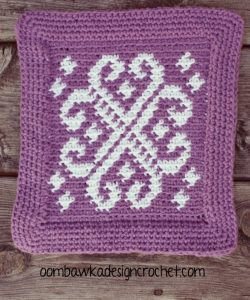 Learn Fair Isle Crochet!
